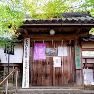 京都 塩竈祭 十輪寺 11月23日