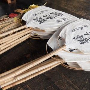 京都 東、西両本願寺・煤払い 12月20日