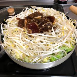 ジンギスカン鍋がなくてもだいじょうぶ!家庭でも簡単にジンギスカンが食べられます