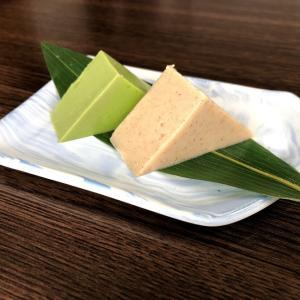 優しい甘さがクセになる☆六花亭7月のお菓子『七夕さま』【スイーツ・感想・口コミ】