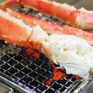 年末年始と言ったら鮭・イクラ・カニ!海鮮の美味しい季節です【海産物・お勧め・口コミ】