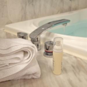 忘れない。あったかいお風呂のありがたさ【経験談・東日本大震災】