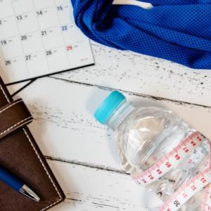 【体重増加…】減量経過報告(2019/11/11)