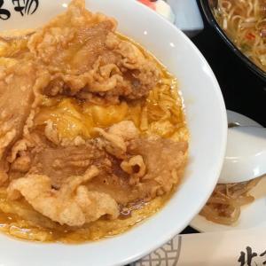 ソ一ルフ一ド安城名物「北京飯」