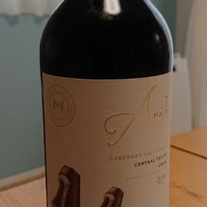 今日のワイン♪