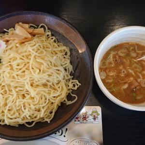 つけ麺を極める❗16 幸楽苑