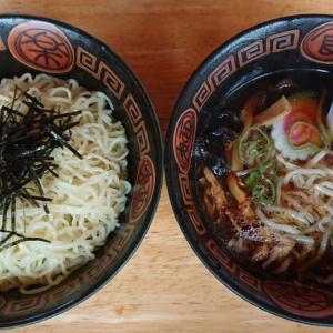 つけ麺を極める❗18 三宝