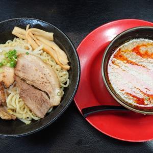 つけ麺を極める❗21 衛登
