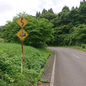 KUOTA カーン♪雨の合間に。