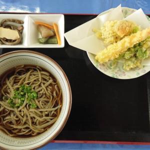 蕎麦と饂飩を極める❗3 清流庵