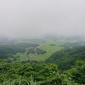 KUOTA カーン♪climb 小村峠(野田側)