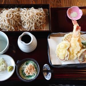 蕎麦と饂飩を極める❗11 菊右ヱ門 糸魚川