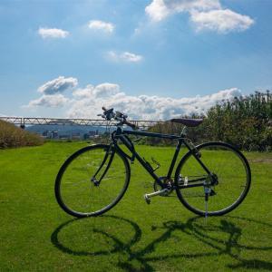 【クロスバイク初心者にオススメ】通勤&通学&街乗りに!コスパ最高のオススメクロスバイク①