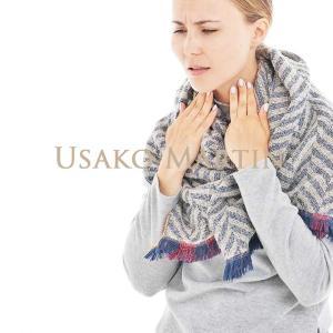 「朝起きたら喉が痛い」を治す方法
