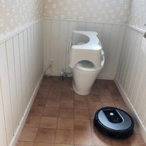 大人も子どももでる!工夫をしたトイレ