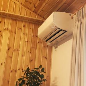 我が家のエアコンが3台しかない理由
