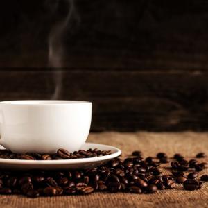 《白いのにコーヒー!?》コーヒーブランマンジェの作り方《デザートにぴったり》