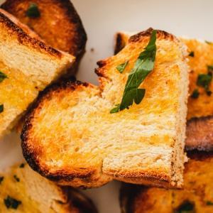 《パウンドケーキ型で》そのままで美味しい「はちみつ食パン」の作り方《ふんわりさっくり》