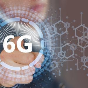 次世代通信5Gはもう遅い!? 今これだ『6G』!!