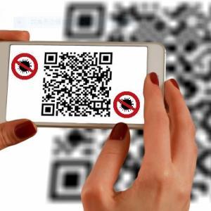 中国の新型コロナウイルス対策がヤバい!!スマホのQRコードを活用『健康コード』はハイテクすぎる健康管理アプリ!!