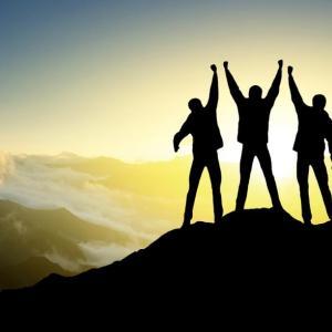 成功の基準について 今の自分はどこに立っているのか?