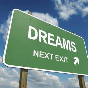 将来の夢を持つ事の大切さ、生涯現役でいきましょう!