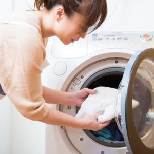 ドラム式洗濯乾燥機を取り入れると人生が圧倒的にラクになる件