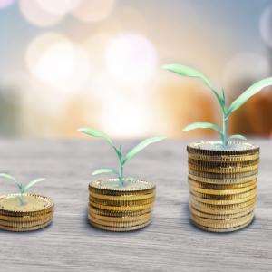 目標2000万円。会社員がお金を増やすための3つのシンプルな方法