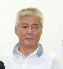 俳優中山仁さん(77)死去