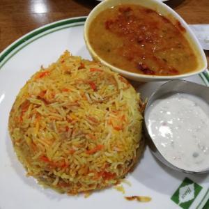 芝公園・三田:Holi Indian Restaurant