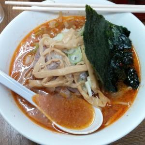 関内:北海道ラーメン 来々軒 本店
