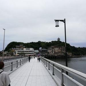 江の島:貝作