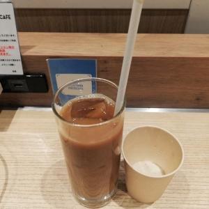 二子玉川:NICOTAMA DAYS CAFE