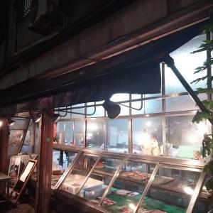 横浜:魚仁 魚屋さんの2階は宴会場だった!