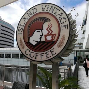 横浜:アイランドヴィンテージコーヒー 横浜ベイクォーター店でハワイの香りを味わう