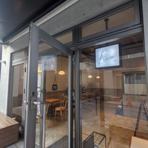 鵠沼:オシャレカフェ『クイント 鵠沼海岸店』に初来店♪