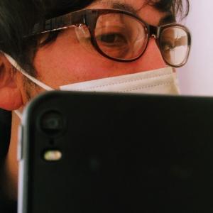 花粉シーズン到来!メガネどうする?そしてコスパ最強を発見。