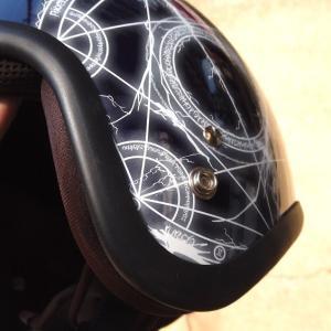 ジャムテックジャパンのヘルメットを買ってみた。