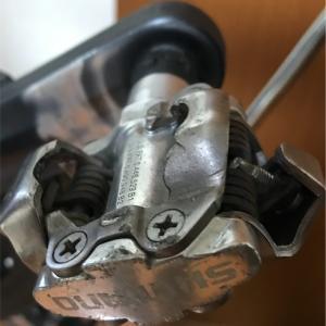 【ロードバイク】通勤ペダルはSPDで【自転車通勤】