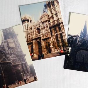 フランス通信~ルーアン大聖堂とアンフューズィオン