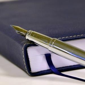 手帳にとって理想のペンとは