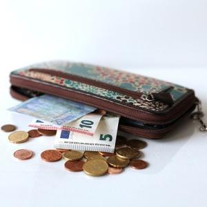 天赦日に財布を使い始めた思い出