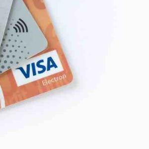 クレジットカードの誘惑