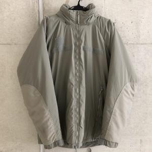ECWCS gen3 level7 jacketこそが最強の防寒着!エクワックスプリマロフト偽物の見分け方やサイズを徹底解説