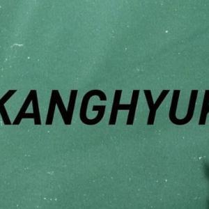 【最注目韓国ブランド】KANGHYUK|服の素材にエアバッグ?