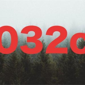 水原希子も表紙を飾る032cのアパレルブランドに注目