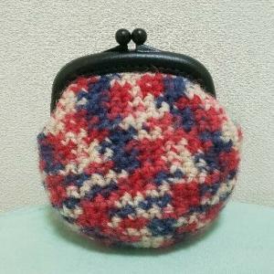 今日の通院と、かぎ針編み②