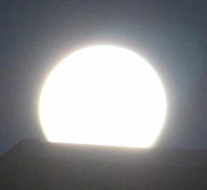 「ウエサクの光のエネルギー」が降り注ぐ(ほとんどスーパームーン)!