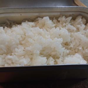 【簡単!!】メスティンで自動炊飯!!