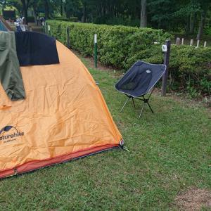 実際に行った関東地方のキャンプ場を紹介します。